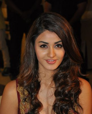 Aditi Arya Hot Stills