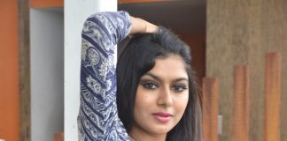 Sai Akshitha New Gallery