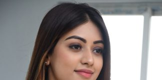 Anu Emmanuel Latest Hot Gallery