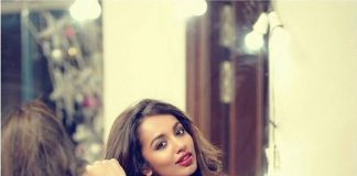 Tejaswi Madivada Hot Photo Shoot