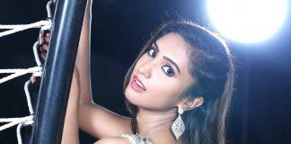 Pranathi Sharma Hot Glamour Pics