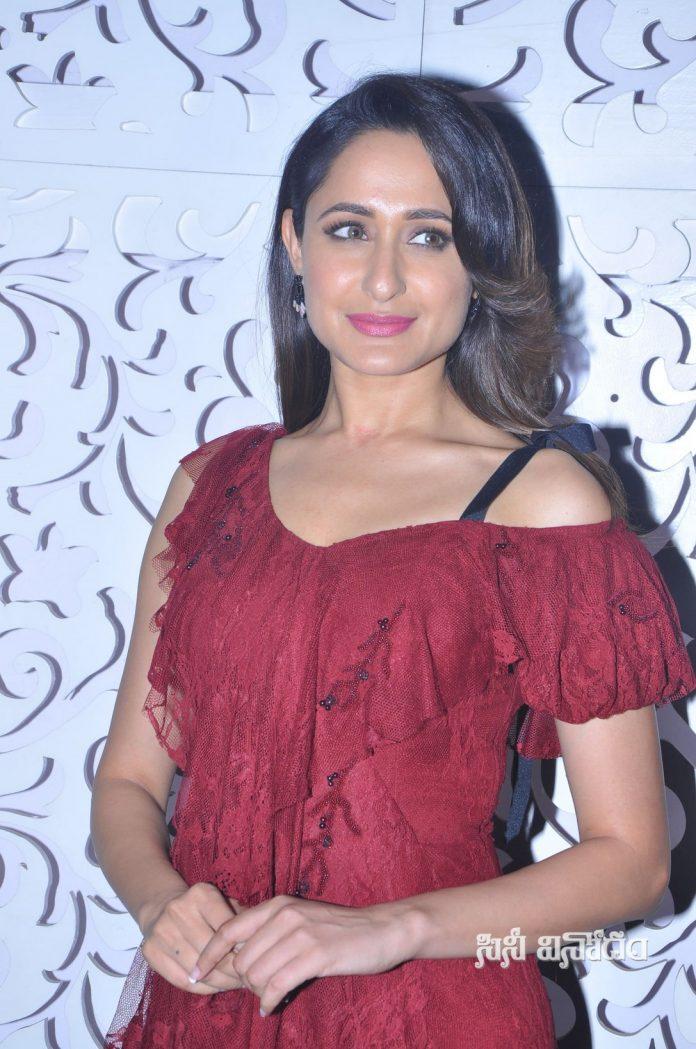 Pragya Jaiswal New Stills