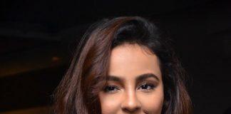 Seerat Kapoor New Pics